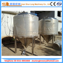 7bbl 3 vessel combination tank beer brewing tank for sale