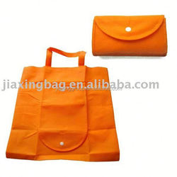 jx 2011 Newest Fashionable Shopping Foldable Bags, Available in Various Sizes and Colors