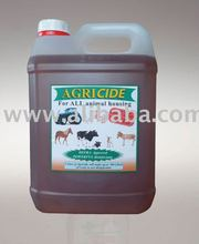Agricide Kennel, cattle, poultry, sheep disinfectant