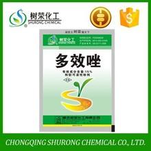Plant Growth Regulator paclobutrazol 95% TC 15% WP 25% SC