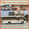 7 m Coaster tipo versión de lujo mini bus con 23 ( HM6700 )