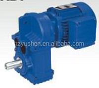 SEW Equivalent FAF Series Parallel Shaft Helical Geared Motor/Gearbox