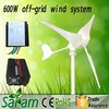 600W electric generating windmills for sale