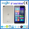 8 inch tablet 1280x800 touch screen