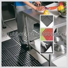 rubber kitchen mat Anti slip rubber mat