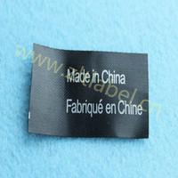 new style elegant printed mattress label