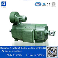 direct factory high quality 220v dc motor