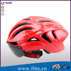 The Lord King full face eps foam vintage bicycle helmets