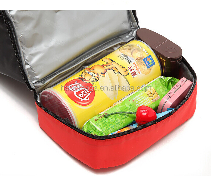 Boîte à Lunch sac / Durable Deluxe Insulated Lunch Cooler sac pour enfants