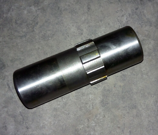 hexagon output shaft sleeve