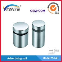Viyate widely use stainless steel advertisement nail
