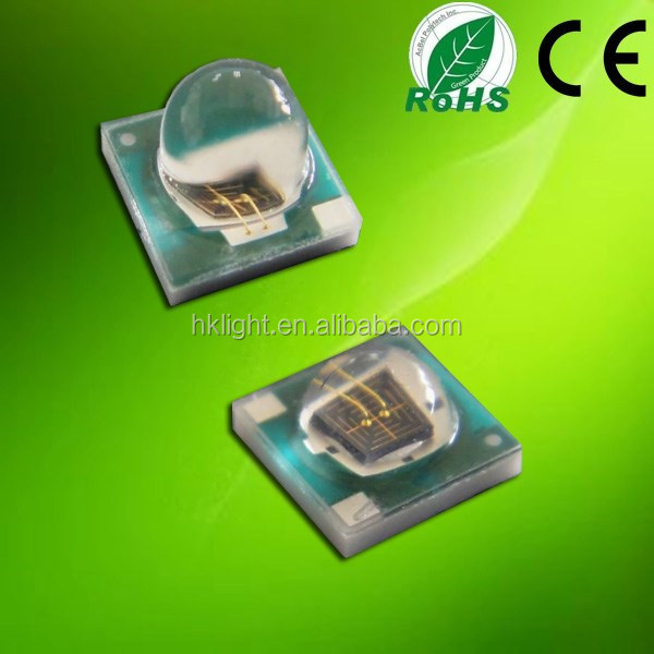 Epileds chip 1w 2w 3w 3535 5050 SMD IR LED