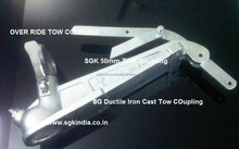 Tow Coupling 50mm