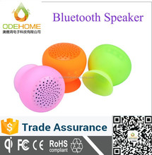 new portable diy wireless blutooth speaker ,2.0 ch multimedia speaker for laptop desktop