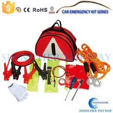 Roadside accident safety Auto Emergency Kit