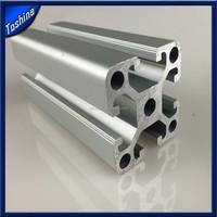natural anodized aluminum