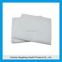 Surgical Sheet Hospital Rubber Bed Sheets Disposable Hospital Bed Sheets