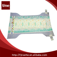 2015 OEM Very Cheap But Top Quality Baby Diapers Turkey To Africa