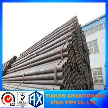 minerals&raw materials high quality black steel pipe!a1045 carbon steel pipes!steel pipe,tubes