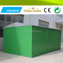 solid structure inflatable carport shed garage