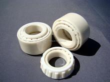 Zirconia deep groove ball bearing, zirconia ball bearing, ceramic ball bearing