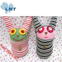 LMT-WZWW-270 TOP Selling children socks toys