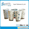 Japanese Ceramic Cup and Novelty Ceramic Cup Ice Cream