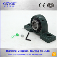 manufacture factory UCP205 pillow block bearing chrome steel