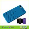 2015 high quality candy color silicone smartphone case for iphone 6s and for iphone 6s Plus case with stand
