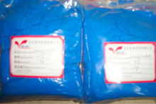 Pharmaceutical Intermediates Blue Crystal Pigment colorant ceramics glass Vanadium Sulfate VOSO4 Vanadyl Sulfate