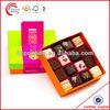 Decoration Chocolate Wedding Box