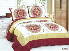 china wholesale patchwork quilts for household