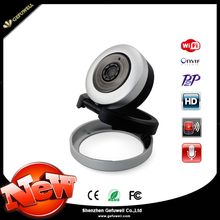 Newest Two-way Chatting Full 720P HD IR-CUT Low Cost WiFi IP Camera
