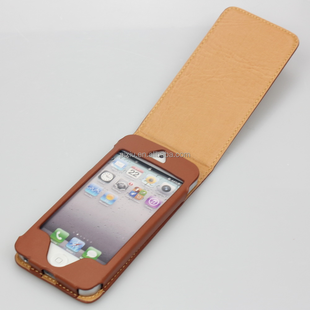Wholesale Price Custom Faux Leather Fancy Cell Phone Covers