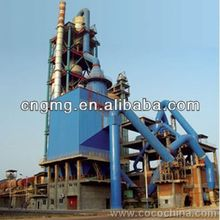 300-6000tpd cement plant/ cement production line with turnkey service