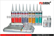 Top sales Good quality polyurethane windshield adhesive sealants manufacture