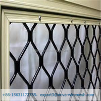 Alibaba express factory direct diamond security grilles