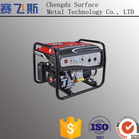 Free energy 230v 3kw portable gasoline generator set series