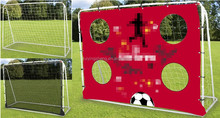 foot ball/soccer ball/football pennant