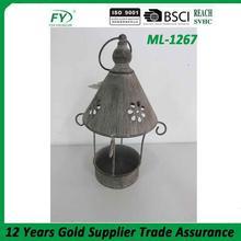Modern in fashion cheap beautiful decorative lantern ML-1267