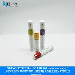empty aluminum custom cigar boxes