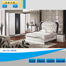 best selling Arabic Middle East Style ikea king size bedroom furniture
