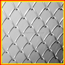 2014 hot sale chain link fence cost/CA lowes chain link fence/residential chain link fence