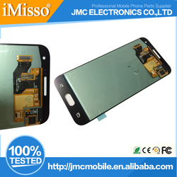 Mobile Phone LCD Screen Display Assembly For Samsung Galaxy E5