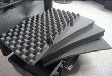 Tsunami military tough box/lock pick tools/eva case /DJI phantom No(512717)