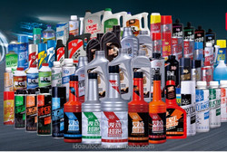 Aerosol Car Care Product OEM in Shenzhen