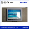 Digital Signage Display 15 Inch 17 Inch 19 Inch Square LCD Android Advertising Screen