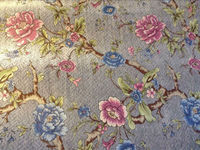 jacquard luxury chenille sofa fabric or upholstery fabric