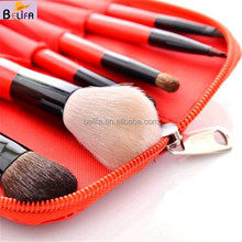 High-end Make Up Studio Professional Makeup Cosmetic Brush Set oem
