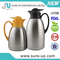 Family essential stainless steel vacuum jug 1.5l (JSCE)